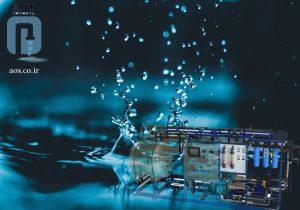 زمان تعویض فیلتر آب شیرین کن , آبشیرین کن , فیلتر