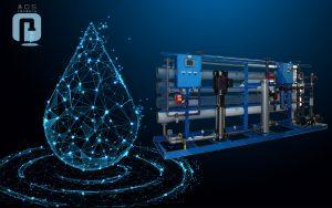فروش تصفیه آب | تصفیه آب صنعتی | ارسال رایگان
